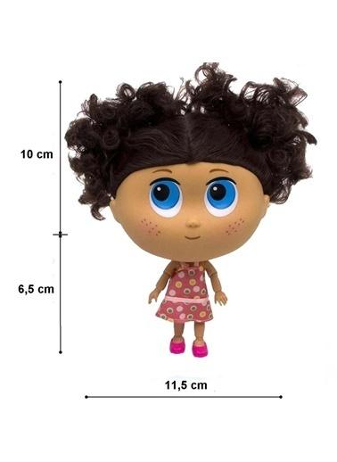 Birlik Oyuncak Birlik Oyuncak Bld290 Veteriner Bebek Koca Göz Ailesi Çocuk Oyuncak +3 Yaş Renkli